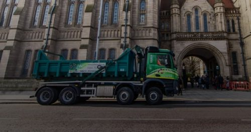 Waste Management Services for the Public Services Sector
