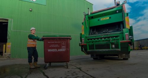 Trade Waste Collection & Disposal Services
