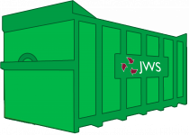 JWS CONTAINER GRAPHIC Rollonoff