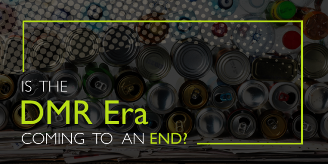 Is The DMR Era Coming To An End? - Blog Post
