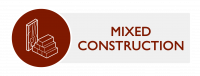 MIXED CONSTRUCTION ICON